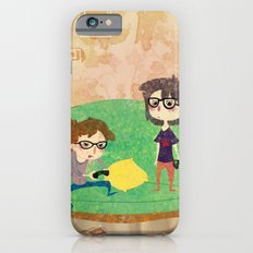 Eyeglasses iPhone 6s Slim Case