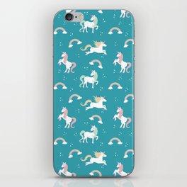 It's magic! Unicorn iPhone Skin
