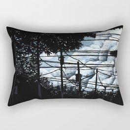 Summer Set (Variant) Rectangular Pillow