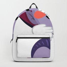 vam hugs Backpack