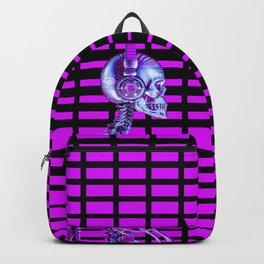 Eternal Disco Backpack