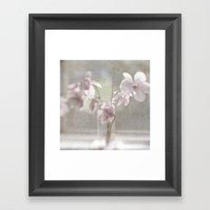 Magnolia Magic Framed Art Print