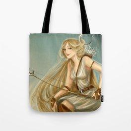 Artemis/Diana Tote Bag