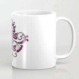NMDD 4 Coffee Mug