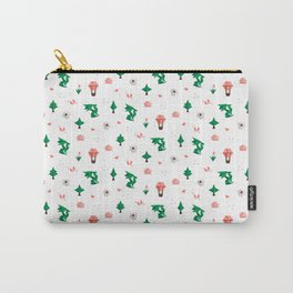Artisans Spyro Carry-All Pouch