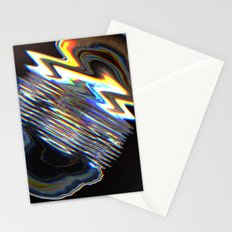 Candlestick Stationery Cards