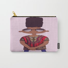 Woke Gerald Carry-All Pouch