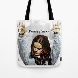 Pennsatucky Tote Bag