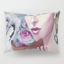 Lady Europe Pillow Sham