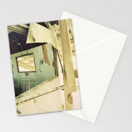 Salton Sea Frames Stationery Cards