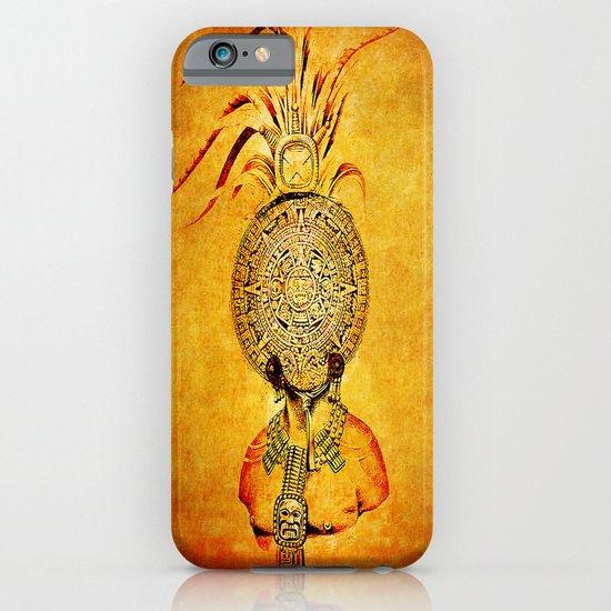 Divinity Maya iPhone & iPod Case