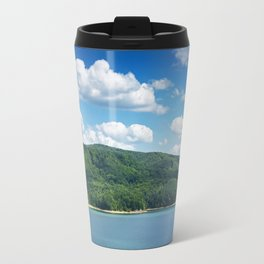 Lake Solina Travel Mug
