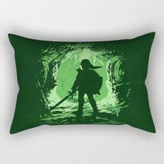 LINK - Legend of Zelda Rectangular Pillow