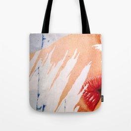 Chut ! Quiet ! Tote Bag