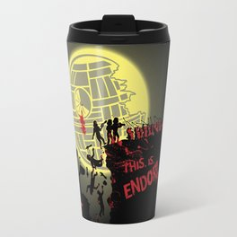 300 Ewoks Travel Mug