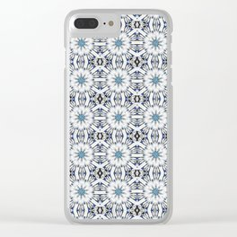 Mabel Clear iPhone Case