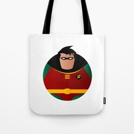 Flying Grayson Tote Bag