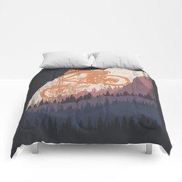 MTB  Drop Comforters
