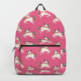 To be a unicorn Backpack