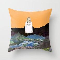 IMG_3007 Throw Pillow