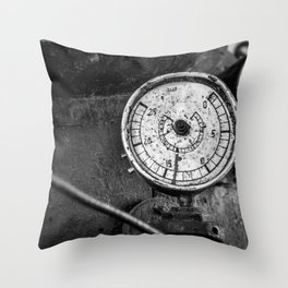 How much is it? Throw Pillow