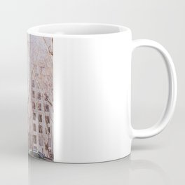 Colourful Street Coffee Mug