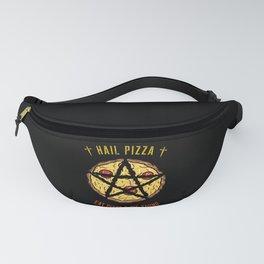 Hail Pizza Fanny Pack