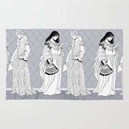 Roman Sisters Rug