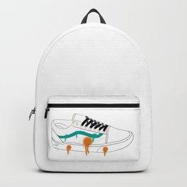 I Drip Backpack
