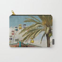 Carnival South Carry-All Pouch