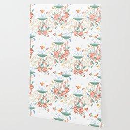 The Secret Garden Wallpaper