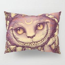 Cheshire Cat Pillow Sham