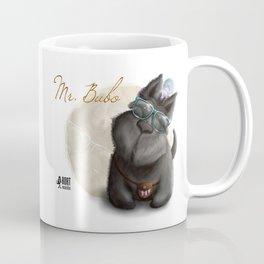 Mr. Bubo Coffee Mug