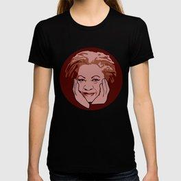 Toni Morrison T-shirt