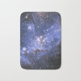 Infant Stars Bath Mat