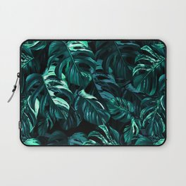 TROPICAL GARDEN XII Laptop Sleeve