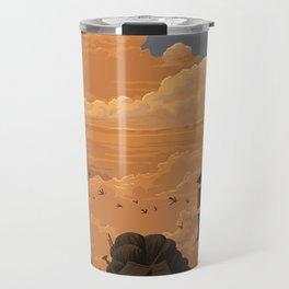 Carrefour Travel Mug