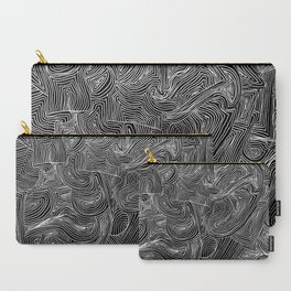 A Smeared Romance Carry-All Pouch