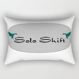 Solo Shift Ducks Rectangular Pillow