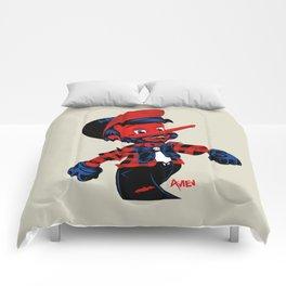 Finoccio  Comforters