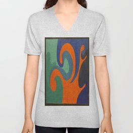 These Arms Unisex V-Neck