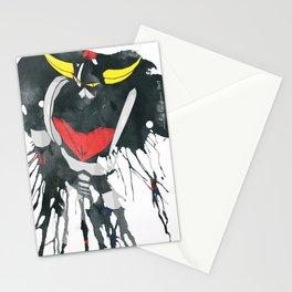 UFO2 Stationery Cards