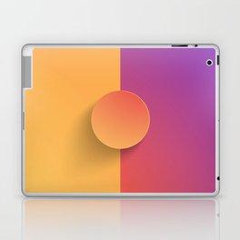 Gram of Insta Laptop & iPad Skin