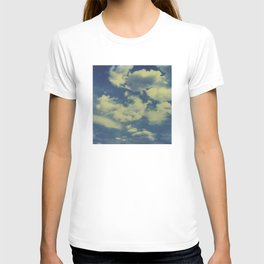 Instant Series: Clouds II T-shirt