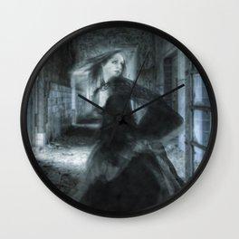 Prisoner Of Time Wall Clock