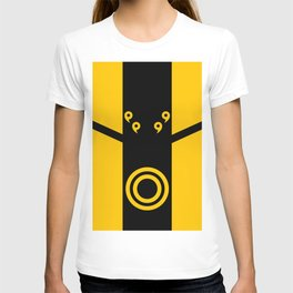 The Suit of Kage T-shirt
