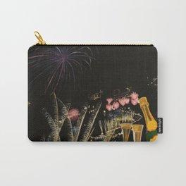 Fogo de artificio fim de ano na Madeira! Carry-All Pouch