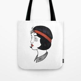 spider spook Tote Bag