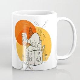 Radio Satla Coffee Mug