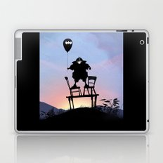 Bane Kid Laptop & iPad Skin